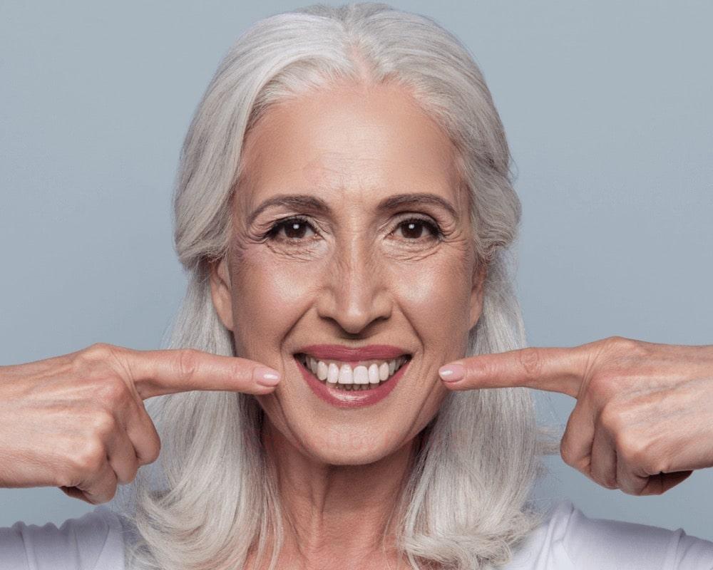 image de prothèse dentaire clinique dentaire moratalaz 66